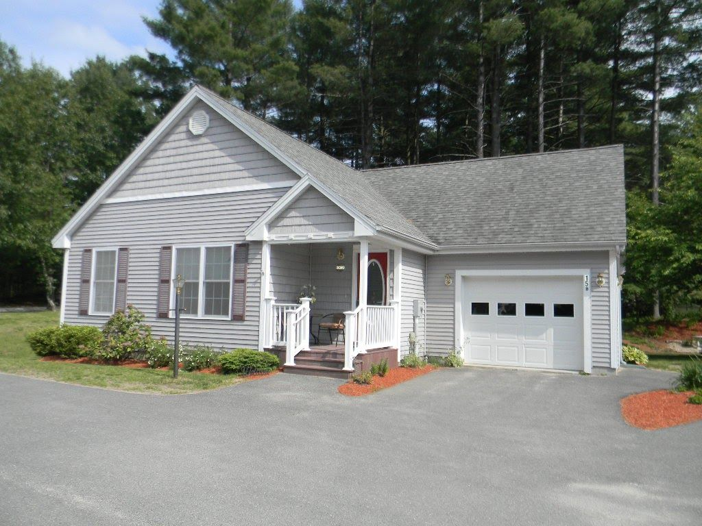 Colonial Homes For Sale In Nh